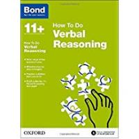Bonds Bond 11+: Verbal Reasoning How to Do