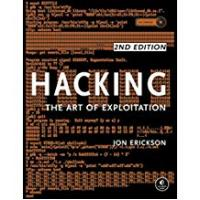 Hackings Hacking: The Art of Exploitation