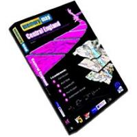 Survey Softwares Memory-Map Version 5 Standard Edition - OS Maps 1:50K - Region 02