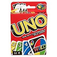 Cards UNO Cards
