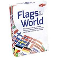 Flag Families Flags Of The World Educational Game