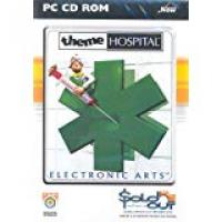 Themes Theme Hospital (PC CD-ROM)