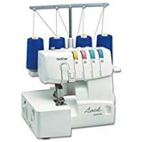 Overlock Machines for Home and Professional Use Brother 1034D 3/4 Thread Serger with Differential Feed