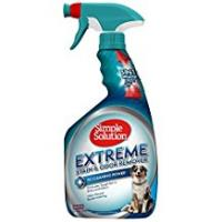 Pets Simple Solution Extreme Stain and Odour Remover, 945 ml