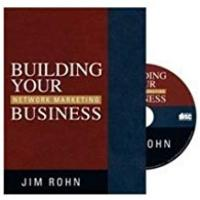 Network Marketings Jim Rohn : Building Your Network Marketing Business (UK Import)