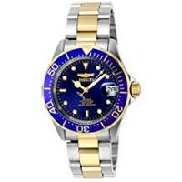 Fake Watches Invicta 8928 Pro Diver Unisex Wrist Watch Stainless Steel Automatic Blue Dial
