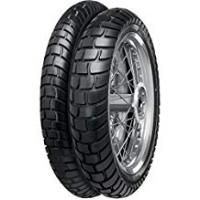 Continental Tire Rating Test