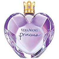 Perfumes Vera Wang Princess Eau de Toilette for Women, 100 ml