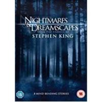 Stephen Kings Stephen King's Nightmares And Dreamscapes