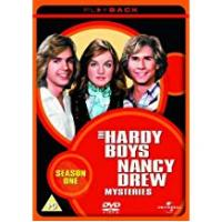 Nancy Drews The Hardy Boys Nancy Drew Mysteries - Complete Season 1