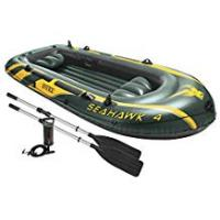 Boats Intex Seahawk – Inflatable Boat