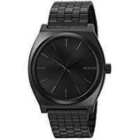 Nixon Men's Analogue Quartz Watch with Stainless Steel Strap – A045001-00