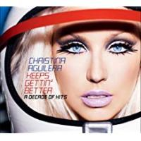 Aguilera Keeps Gettin' Better: A Decade Of Hits