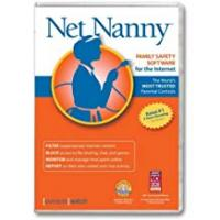 Avanquest Internet Filters Net Nanny 6