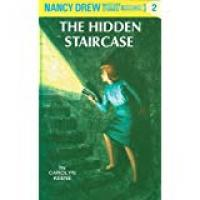 Nancy Drews Nancy Drew 02: The Hidden Staircase