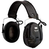 Hearing Protection [Sponsored]3M Peltor MT16H210F-478-GN SportTac Headset