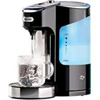 Water Heaters Breville HotCup Hot Water Dispenser with Variable Dispense, 2.0 Litre, Gloss Black