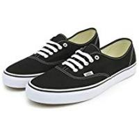 Sneakers For Men Vans Unisex Adults' Authentic Classic Trainers