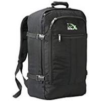 Backpacks Cabin Max Backpack Flight Approved Carry On Bag Massive 44 litre Travel Hand Luggage 55x40x20 cm