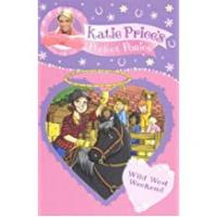 Eric Carle Book In Spanishes Katie Price's Perfect Ponies: Wild West Weekend: Book 12