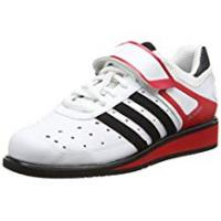 Lifting Shoes [Sponsored]adidas Power Perfect II, Men's Multisport Indoor Shoes
