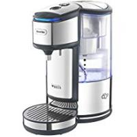 Water Heaters Breville BRITA HotCup Hot Water Dispenser with Variable Dispense, 1.8 Litre, Stainless Steel