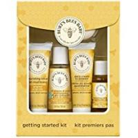 Baby Shower Gifts [Sponsored]Burt's Bees Baby Bee Getting Started Gift Set