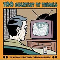 Themes 100 Greatest TV Themes