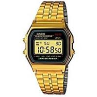 Gold Watches Casio Collection Women's Watch A159WGEA-1EF
