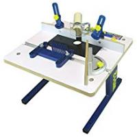 Charnwood W012 Bench Top Router Table - White