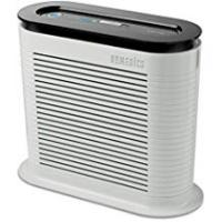 Air Purifiers HoMedics HEPA Air Purifier Fan, Keeps Air Fresh, Protects from Allergy Infected Air, Three Cleaning Modes, Eliminates up to 99% of Allergens, Relieve Asthma, Hay Fever, British Allergy Foundation Approved - White