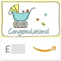 Baby Products Amazon.co.uk eGift Voucher