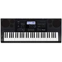 Keyboards Casio CTK-6200 Full Size Piano Style Keyboard