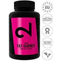 Diet Pills Dual Pro Fat-Burner | Fatburner Pills For Weight Loss Without Sports | Natural Appetite Suppressant for Fat Loss | Extremely Strong Weight Loss Pills For Men And Women | Natural Slimming Diet Pills | Vegan & Gluten-free Fat Loss Supplement| Thermogenic Supplement Without Caffeine | 100 Vegan Capsules | 100% Satisfaction Guarantee