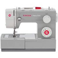 Sewing Machines Singer 4411 Heavy Duty Sewing Machine, Grey