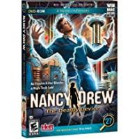 Nancy Drews NANCY DREW - DEADLY DEVICE