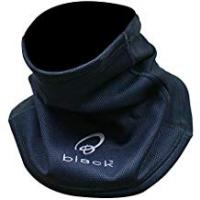 Motorcycle Accessories 5006 - Black Windproof Motorcycle Neck Tube
