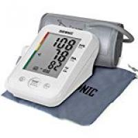 Blood Pressures Duronic BPM150 Upper Arm Blood Pressure Monitor | Medically Certified | Fully...