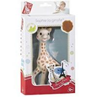 Baby Products Sophie The Giraffe in Fresh Touch Gift Box
