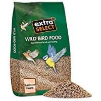 Hearts Extra Select Sunflower Hearts Bird Food 20 Kg