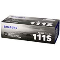 Toner Samsung SU810A MLT-D111S Toner Cartridge, Black, Pack of 1