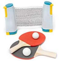 Tennis Instant Table Tennis