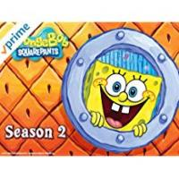 Cartoons SpongeBob SquarePants - Season 2