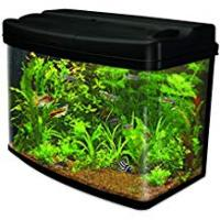 Aquariums Interpet Fish Pod Glass Aquarium, 64 Litre