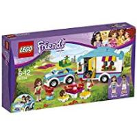Caravans LEGO Friends 41034: Summer Caravan