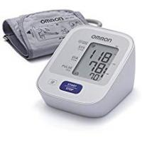 Blood Pressures [Sponsored]Omron Healthcare Upper Arm Blood Pressure Monitor