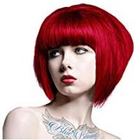Splat Hair Dyes Splat His and Her Hair Color Complete Kit, Luscious Raspberries 1 kit by DeveloPlus, Inc. BEAUTY