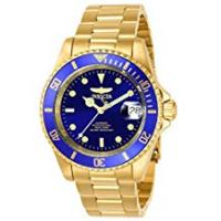 Fake Watches Invicta 8930OB Pro Diver Unisex Wrist Watch Stainless Steel Automatic Blue Dial