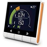 Energy geo Minim Energy Monitor - Self-Installed - CT Clip Sensor for Single Phase Electricity Meters