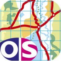 Survey Softwares OS MapFinder